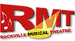 Rockville Musical Theatre logo