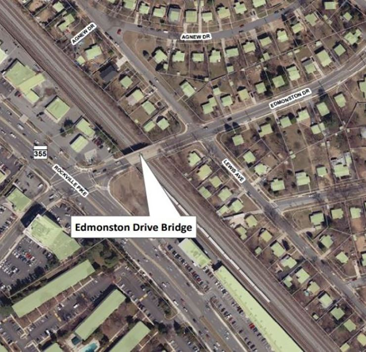 Edmonston-Drive-Bridge-MAP