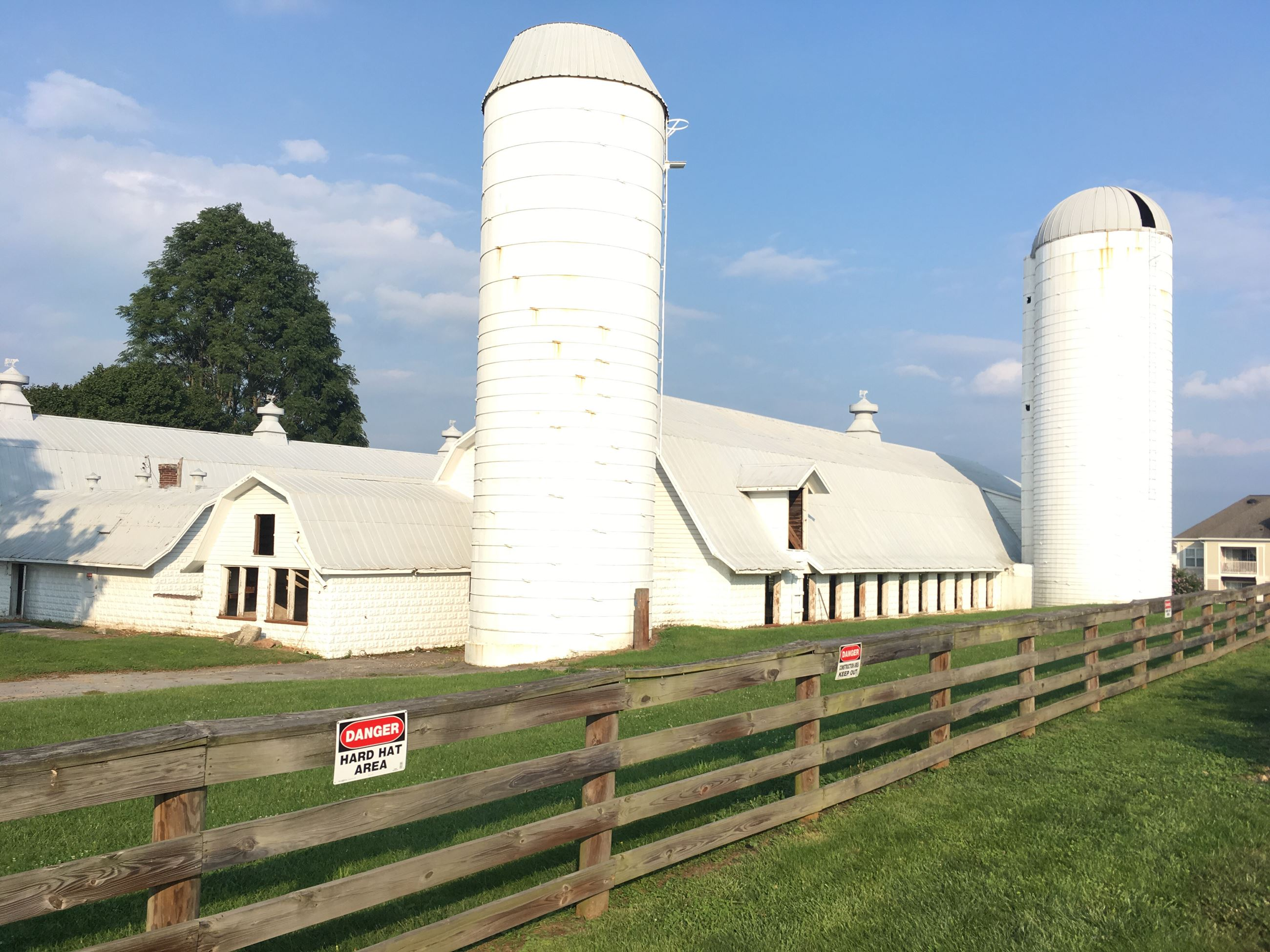 King Farm Farmstead