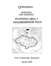 Hungerford-Stoneridge, New Mark Commons, Monroe-Lynfield Neighborhood Plan cover image Opens in new window