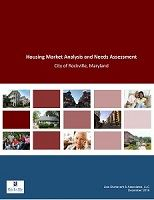 Housing Market Needs Assessment Report Opens in new window