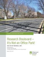 Research Blvd ULI TAP Report Opens in new window