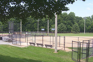 Broome Athletic Park