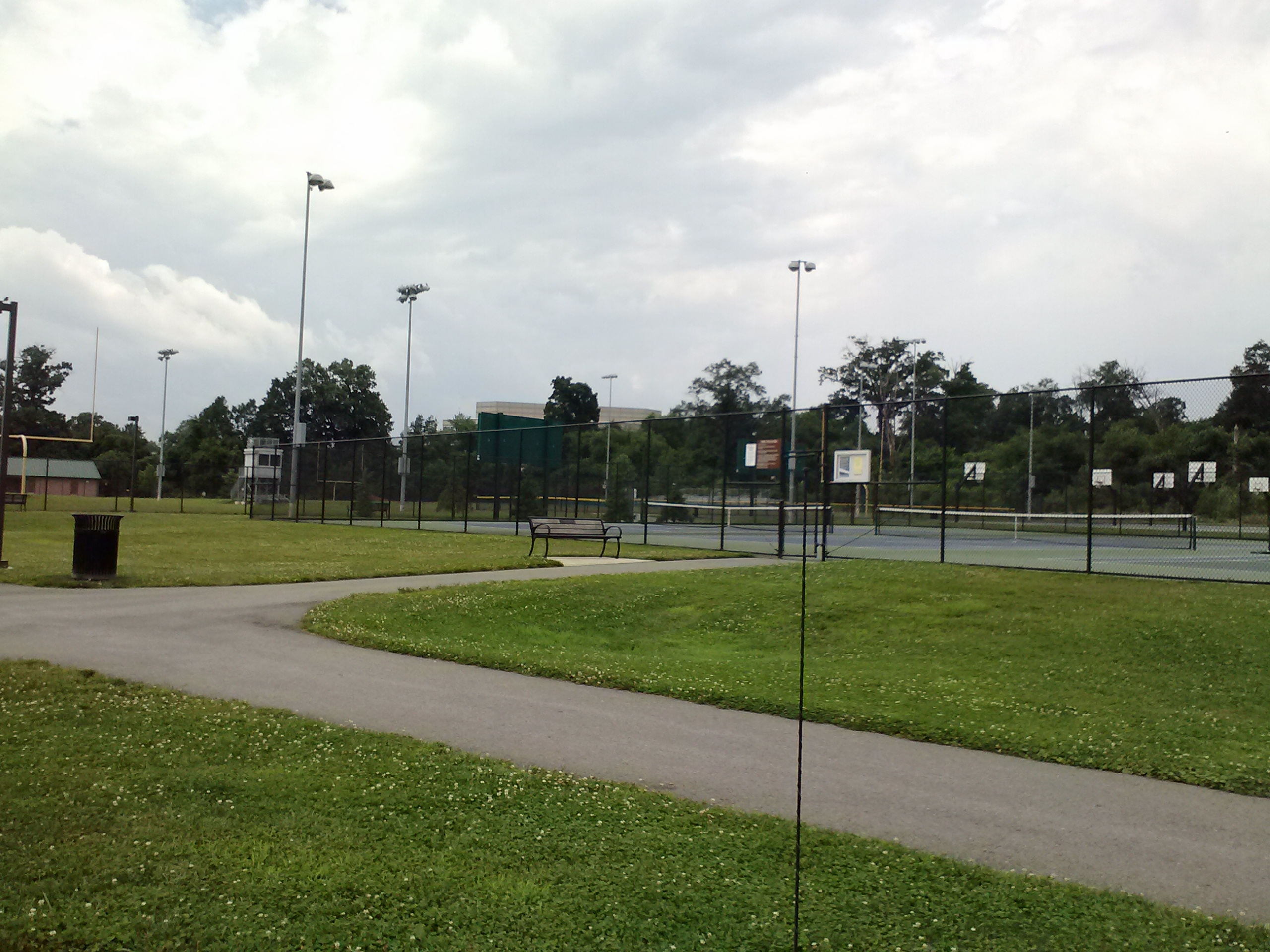 Mattie Stepanek Sports Complex