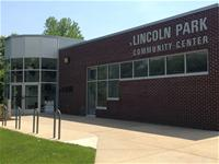 Lincoln Park Community Center