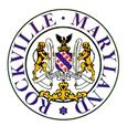 Rockville City Seal