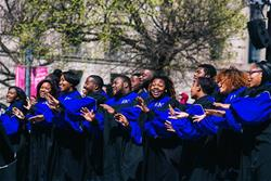 Howard Gospel Choir