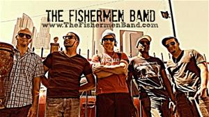 The Fishermen band