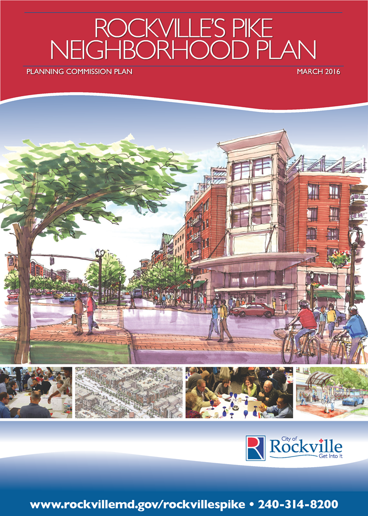 Draft Plan cover 2016