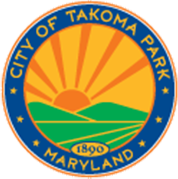Takoma Park Logo