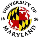 University of MD Logo
