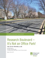 Research Blvd TAP cover
