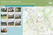 Historic Buildings Catalog Story Map