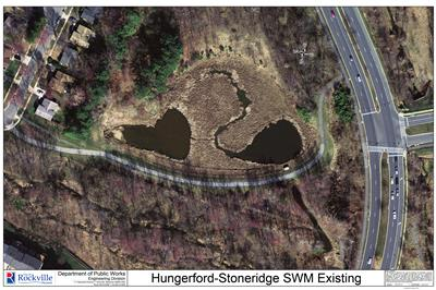 Existing Hungerford-Stoneridge SWM Facility