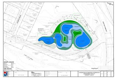 Hungerford-Stoneridge Concept Plan 1