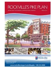 Revised Draft Rockville Pike Plan