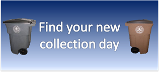 Find your new collection day image