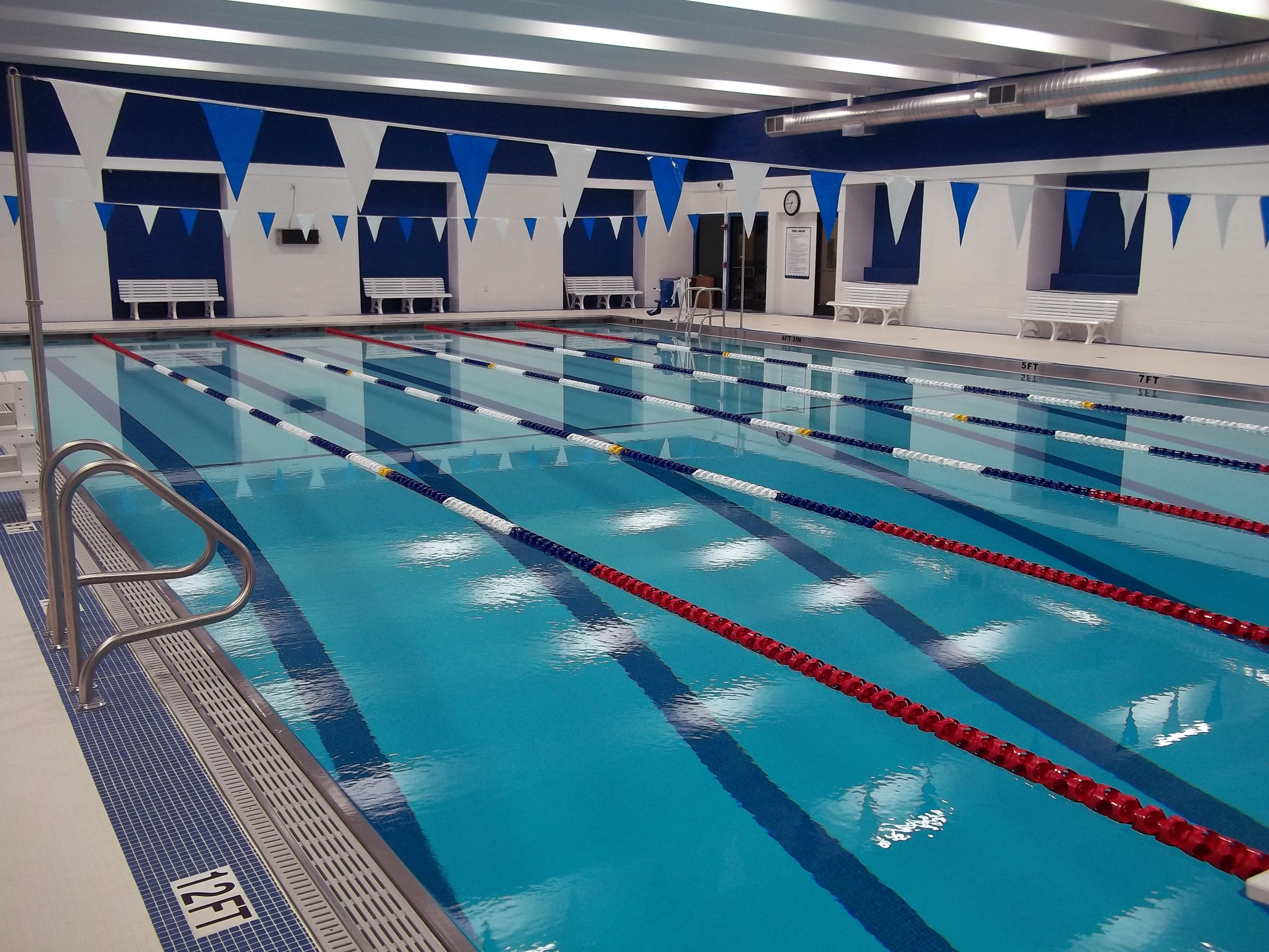 College Swimming Workouts Eoua Blog