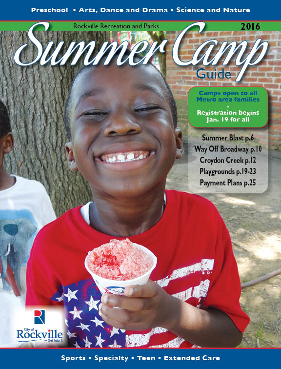 Camp 2016 cover