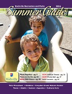 Summer Guide Cover