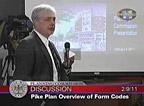 Form Code Presentation