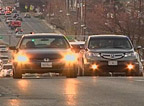Pike Traffic