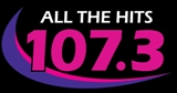 All the hits logo