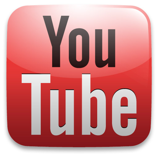 Image result for website YouTube icon
